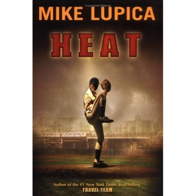 "A Book Report on ""Heat"" By Mike Lupika"