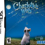 Sega developing Charlotte's Web Video Games