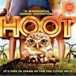 'Hoot' DVD puts spotlight on island