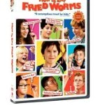 How to Eat Fried Worms on DVD Today!