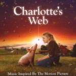 Charlotte's Web Soundtracks Available Today!