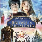 Bridge to Terabithia DVD Giveaway!