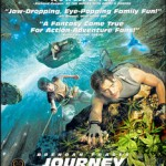 Critics Love Journey to the Center of the Earth