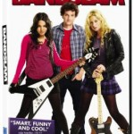 Bandslam on DVD March 16!