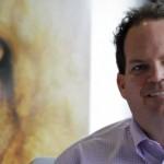 Asbury University professors interview of Walden Media president