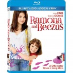 Ramona and Beezus DVD and Blu-ray Details
