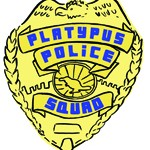 Platypus Police Squad: Walden Pond Press Nabs an Unusual Cop Series