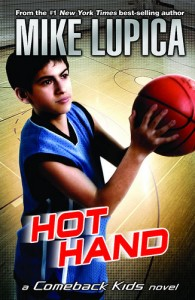 Hot Hand - A Comeback Kids Novel