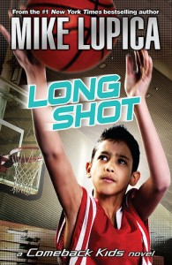 Long Shot - A Comeback Kids Novel