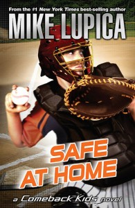 Safe at Home - A Comeback Kids Novel