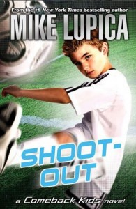 Shoot-Out - A Comeback Kids Novel