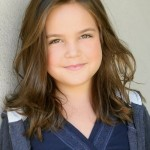 Terabithia's Bailee Madison joins 'Parental Guidance,' alongside Billy Crystal and Bette Midler