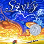 Writer Elizabeth Chandler Working on 'Savvy' for Walden Media