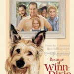 Because of Winn-Dixie is becoming a Musical, possibly for Broadway