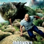 Dwayne Johnson in talks to return for Journey 3
