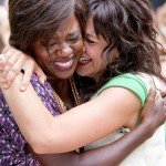First Look at Viola Davis and Maggie Gyllenhaal in 'Won't Back Down'