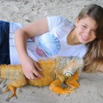 Bindi Irwin to star in Return to Nim's Island!