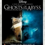 James Cameron's 'Ghosts of the Abyss – 3D' Announced for Blu-ray 3D