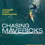 Chasing Mavericks Theatrical Trailer