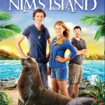 Return to Nim's Island Release Details (plus Poster and Trailer)