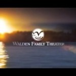 Walden Family Theater is coming to Hallmark Channel