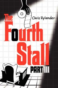 The Fourth Stall - Part III
