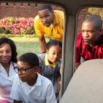 "Anika Noni Rose and David Alan Grier Star in ""The Watsons Go to Birmingham"""