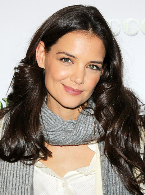 Katie Holmes joins cast of 'The Giver' - Walden Media Fans