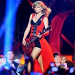 Taylor Swift joins cast of The Giver