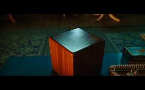 Mr. Magorium's Wonder Emporium - Congreve Cube