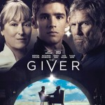 The Giver is Now Available on Blu-ray!