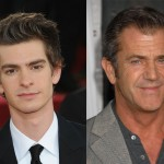 Mel Gibson may direct 'Hacksaw Ridge' with Andrew Garfield starring!